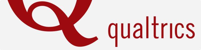 Qualtrics Web Surveys | University of Wisconsin River Falls