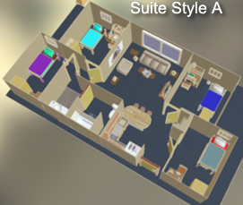 Suite Style A