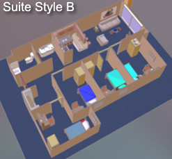 SFS Suite Style B