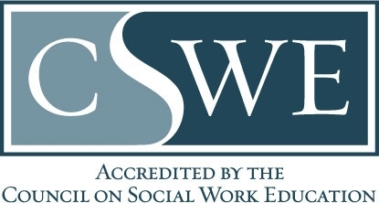 CSWE accredited