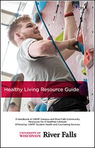 Image Healthy Living Resource Guide