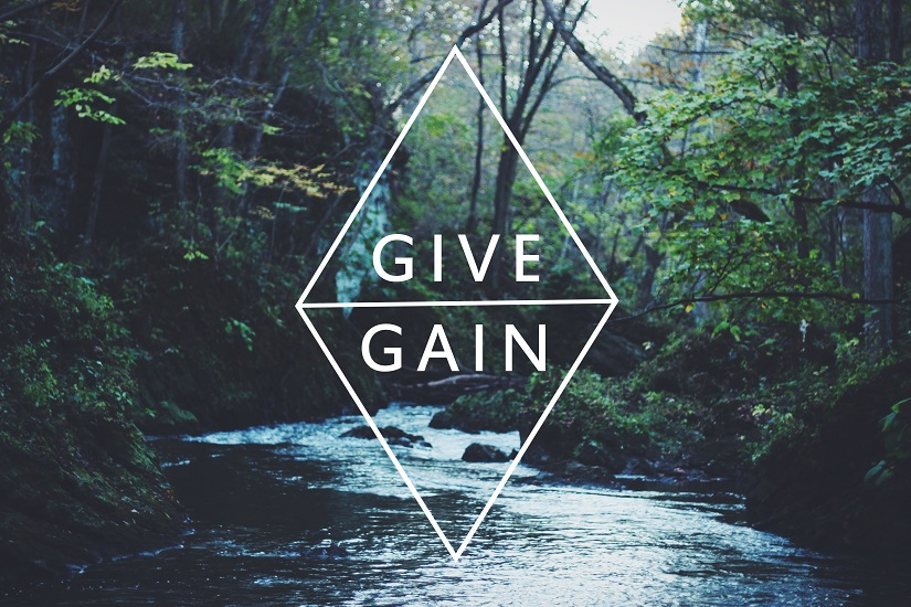 GiveGain