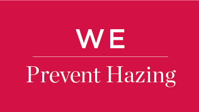We Are Falcons_We Prevent Hazing