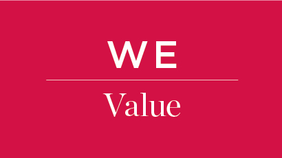 We Are Falcons_WeValue