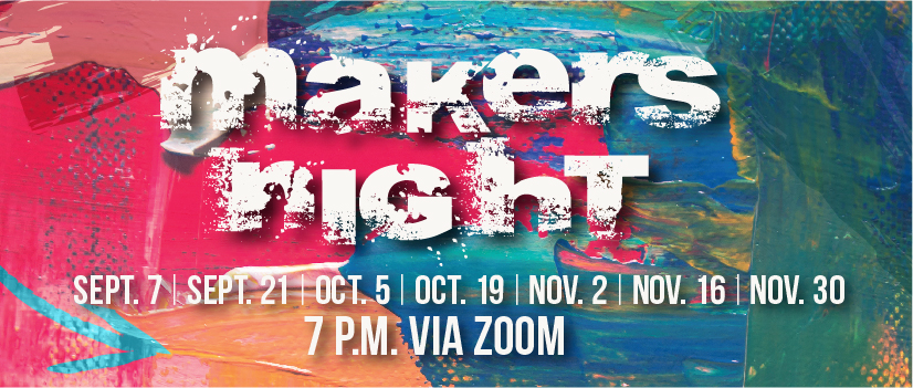 Fall 2020 Makers Nights