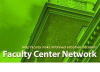 Faculty Center Network