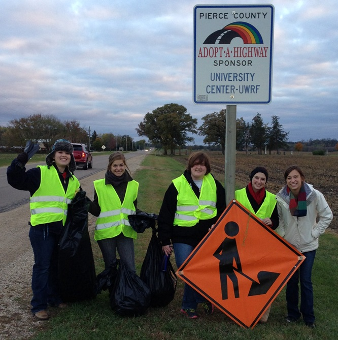 adopt a highway october 2013
