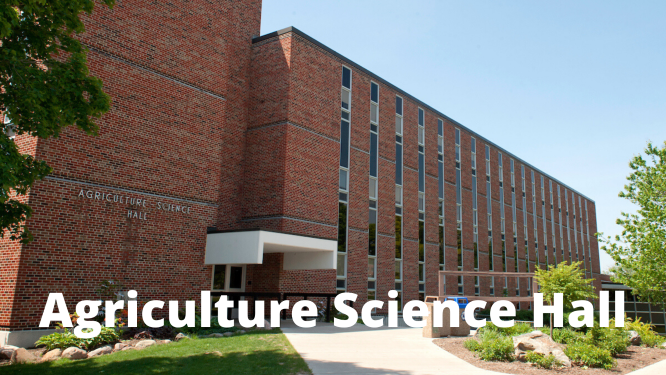 Agricultural Science Building