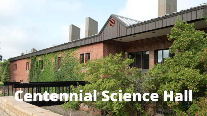 Centennial Science Hall