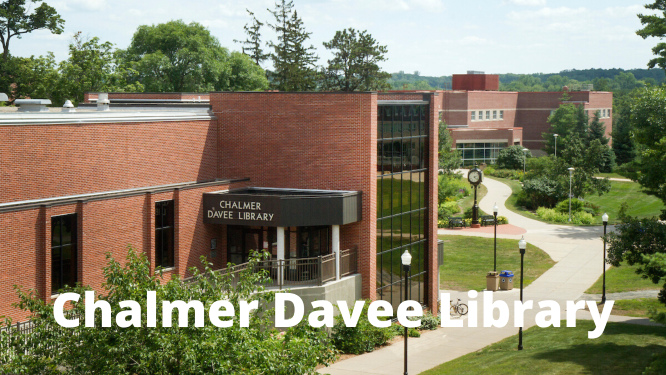 Chalmer Davee Library