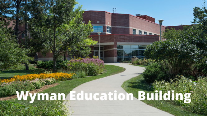 Wyman Education Building