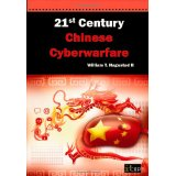 21st century cyberwarfare cover